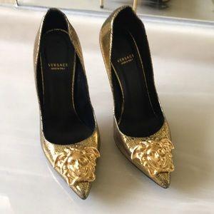 Original Versace shoes size 37